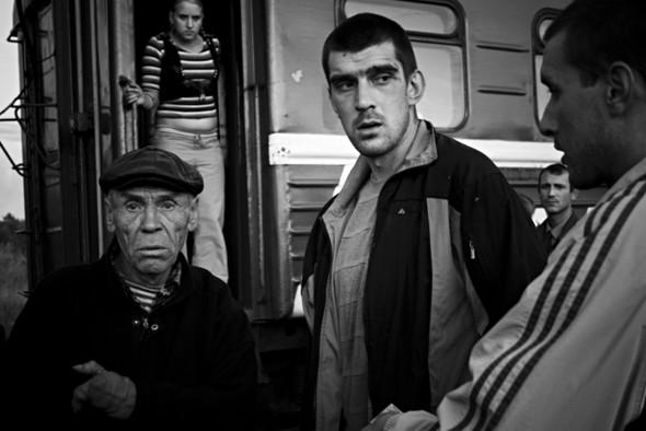 Сергей Потеряев. Фото-шедевр из Екатеринбурга. Изображение № 1.