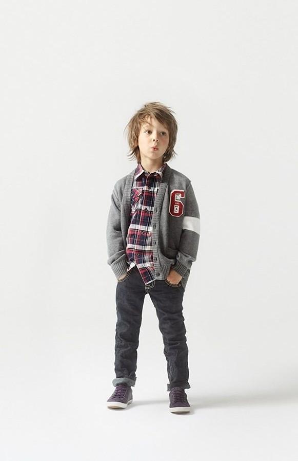 Детки от Zara. Изображение № 4.