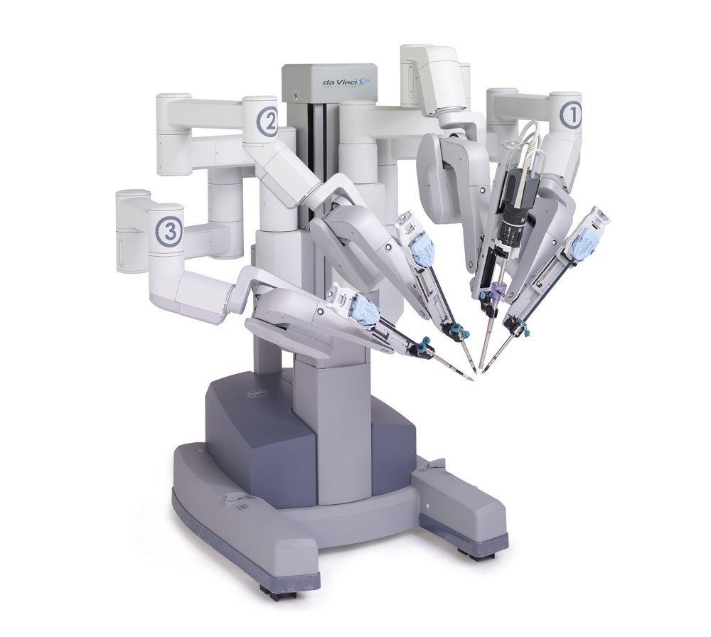 Восстание машин:  10 роботов будущего сегодня. Изображение № 8.