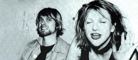 Изображение 12. Kurt Donald Cobain.. Изображение № 14.