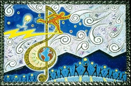 Визуальная мифология – Джоил Накамура. Изображение № 18.