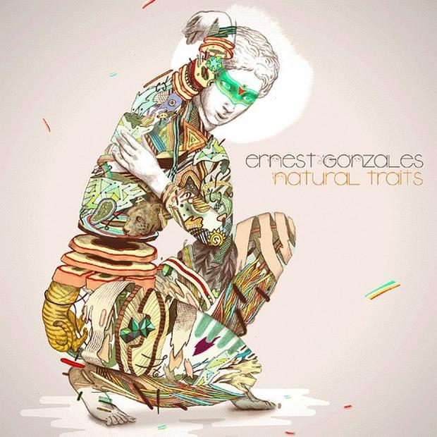 Cover art 2012: лучшие обложки альбомов (Часть вторая). Изображение № 11.