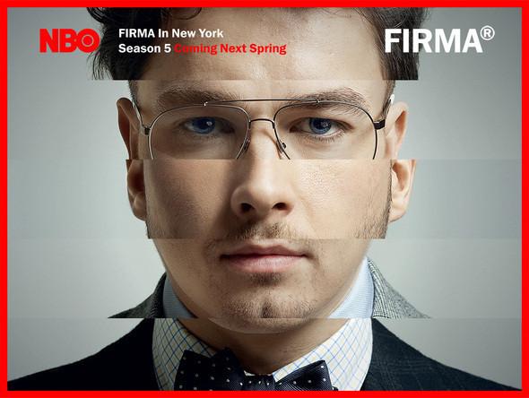 Изображение 2. FIRMA 2011. 5-й сезон.. Изображение № 2.