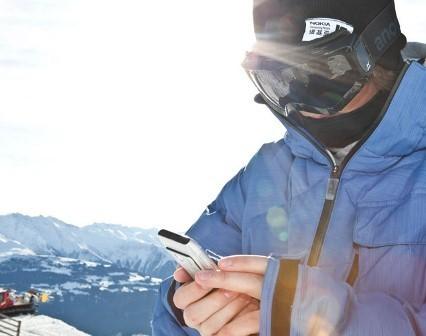 Приложение для сноубордистов. Изображение № 7.