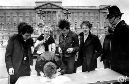 Фред иДжуди Верморел: «Sex Pistols: подлинная история». Изображение № 2.