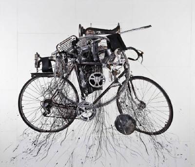Работы канадского художника Андрэ Петтерсона. Изображение № 2.