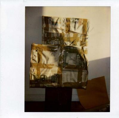 20 фотоальбомов со снимками «Полароид». Изображение №160.