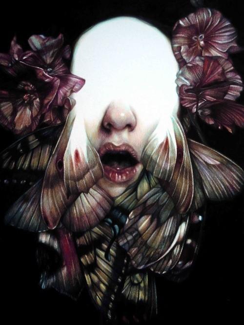 Эффект бабочки Marco Mazzoni. Изображение № 7.