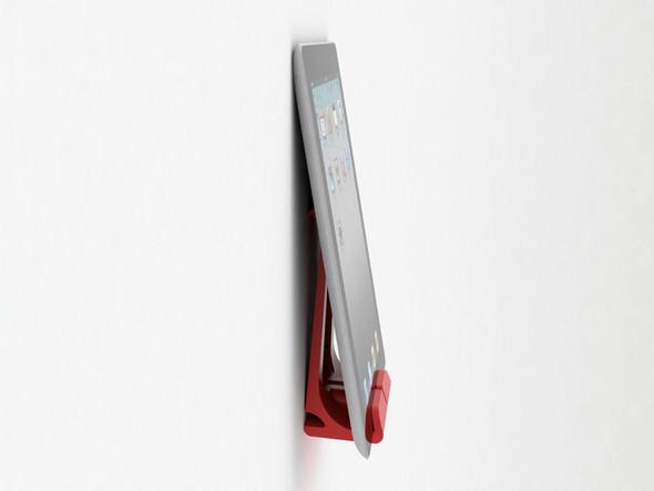 Идеальная подставка для iPad 2 от moloko. Изображение № 5.