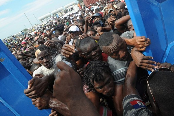 Разрушать природе на Гаити уже просто нечего!. Изображение № 14.