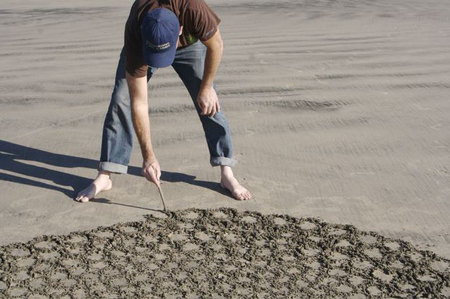 Песочный человек. Изображение № 8.