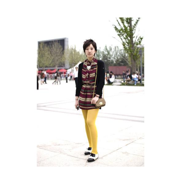 City Looks: Пекин. Изображение № 7.