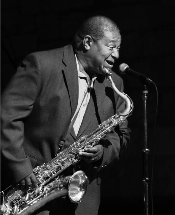 Pee Wee Ellis о фанке, джазе и предстоящем выступлении на Усадьбе Jazz. Изображение № 1.