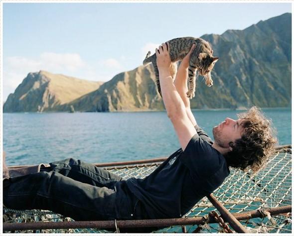 Corey Arnold. Морская фотография. Изображение № 19.