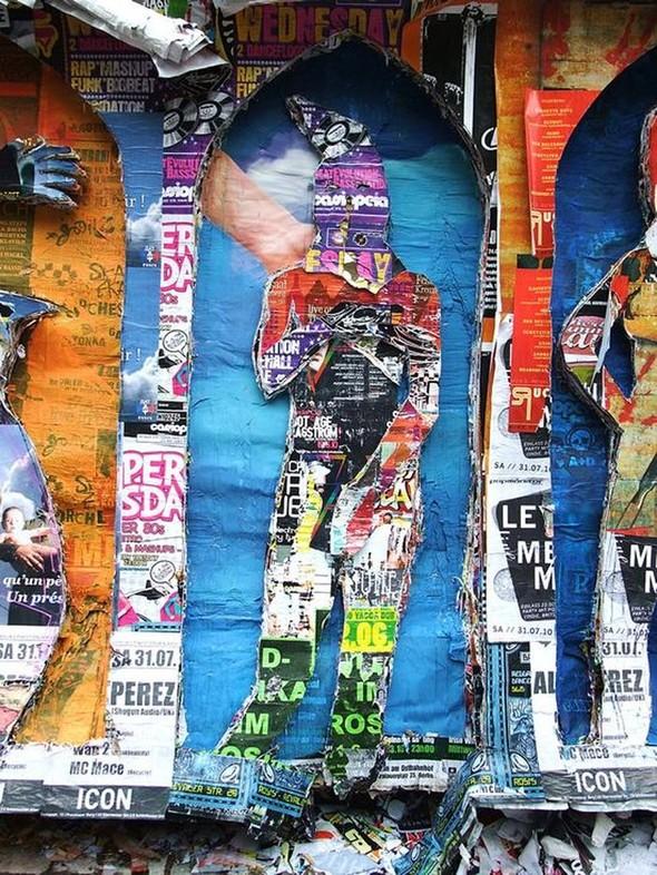Искусство на улицах. Изображение № 5.