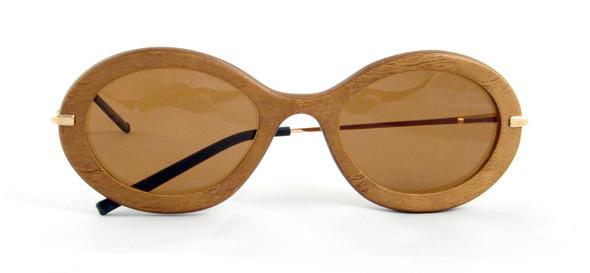Глядя на солнце: самые необычные солнечные очки. Изображение № 17.
