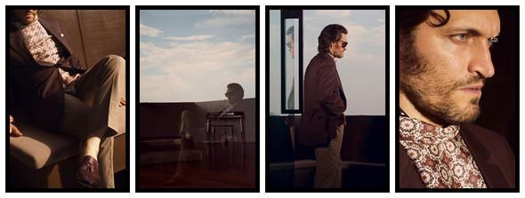 Vincent Gallo. Изображение № 8.