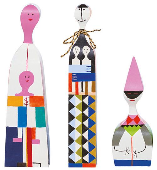 Взрослые тоже дети: дизайнерские игрушки. Изображение № 11.