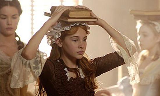 Фелисити: История юной американки. Изображение № 27.