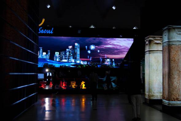 Шанхай Экспо за 2 дня. Изображение № 10.