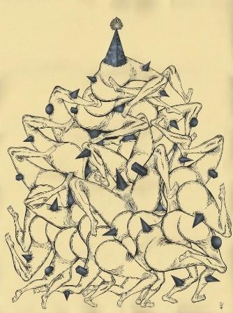 Новые имена: 30 художников, которых будут обсуждать в 2012-м. Изображение № 103.