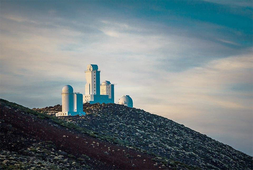 Фотографии лучших обсерваторий мира . Изображение № 22.