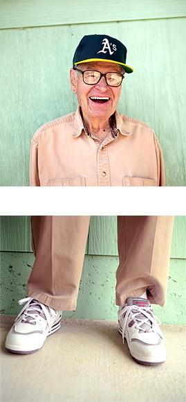 Судите о людях по обуви. Изображение № 6.