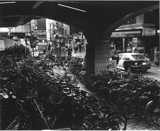 Большой город: Токио и токийцы. Изображение № 206.