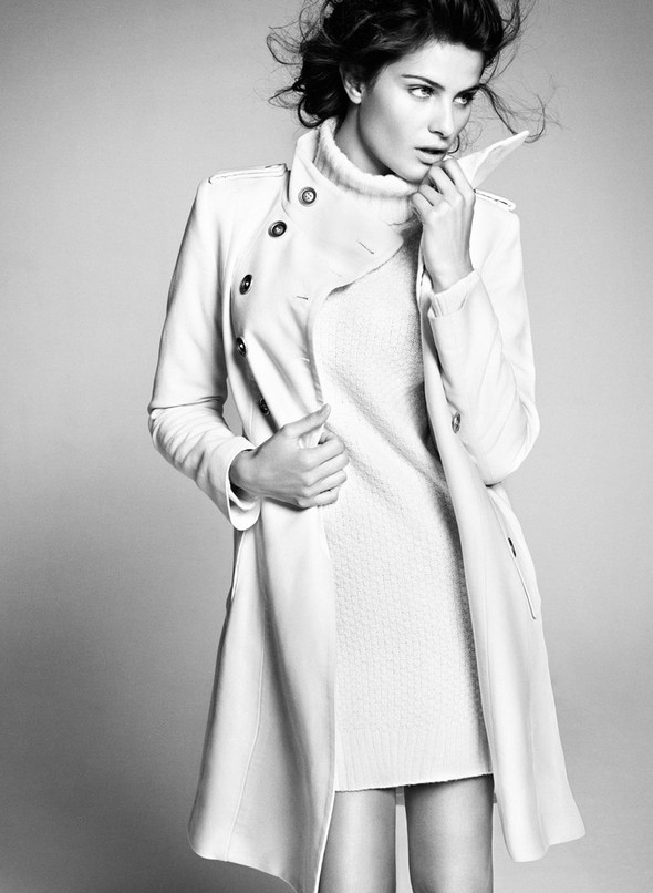 """Коллекция: Изабели Фонтана для """"Simplicity"""" Mango. Изображение № 8."""