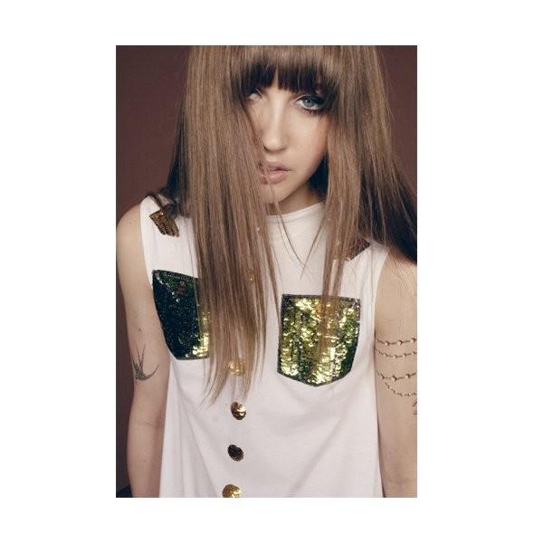 Лукбуки: Adidas by Stella McCartney, X'U и другие. Изображение № 130.