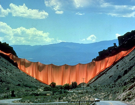 Christo and Jeanne Claude. Изображение № 9.
