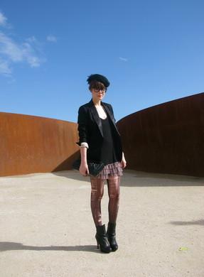 Fashion. Facehunter (by Иван Родик). Изображение № 5.