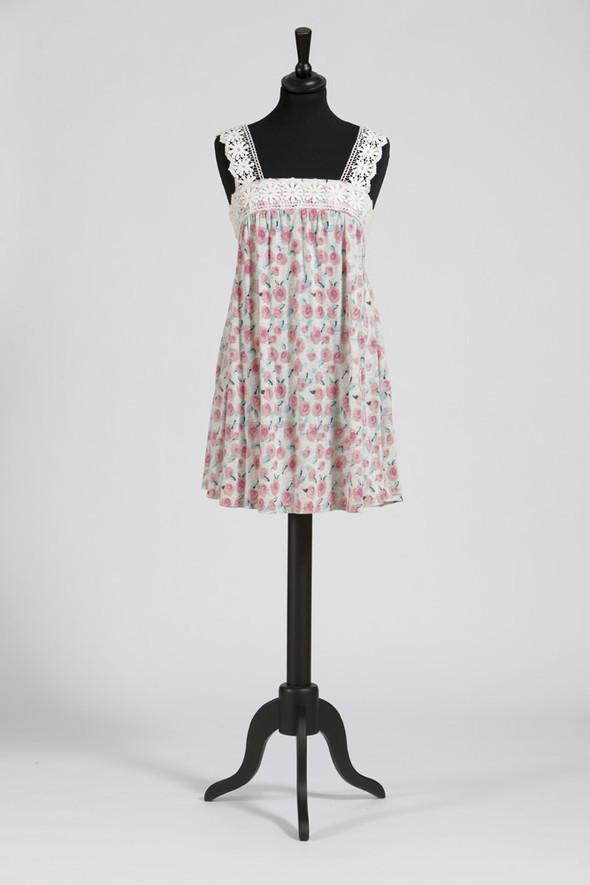 """Коллекция платьев """"Лондонский бутик"""". Изображение № 9."""