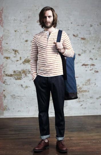 Изображение 12. Ben Sherman Modern Classics Spring/Summer 2011.. Изображение № 13.