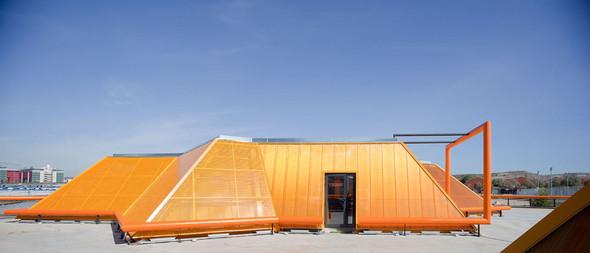 Молодежный центр Rivas Vaciamadrid. Изображение № 7.