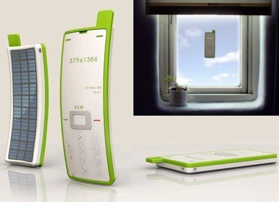 Cool mobile phone concepts seen on wwwcoolpicturegalleryus