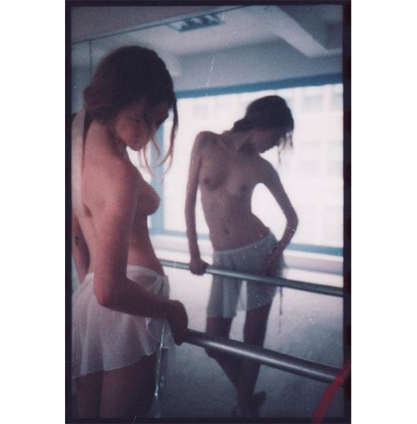 Изображение 38. Dance, dance, dance: 10 съемок, вдохновленных балетом.. Изображение № 36.