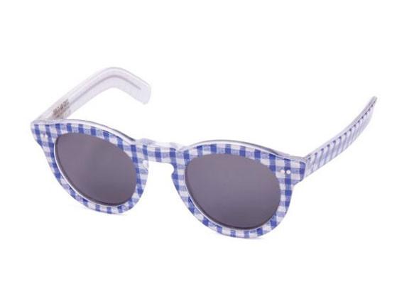 Maison Martin Margiela создают очки вместе с Cutler and Gross. Изображение № 2.