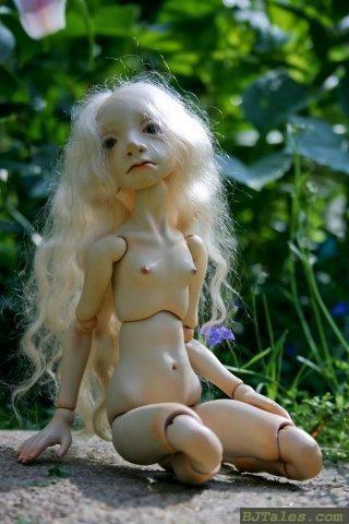 Изображение 40. Поиграем в куклы?.. Изображение № 43.