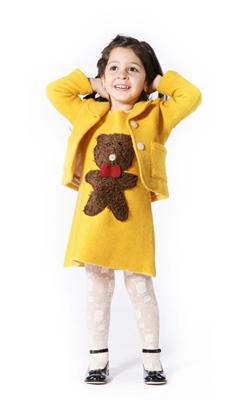 BooBoo — новый магазин детской моды вМоскве. Изображение № 4.