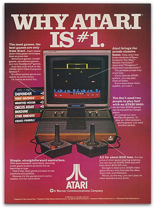 Когда компьютеры были большими. Изображение № 7.