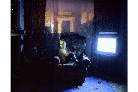 Фотографии Александра Гронского. Изображение № 36.