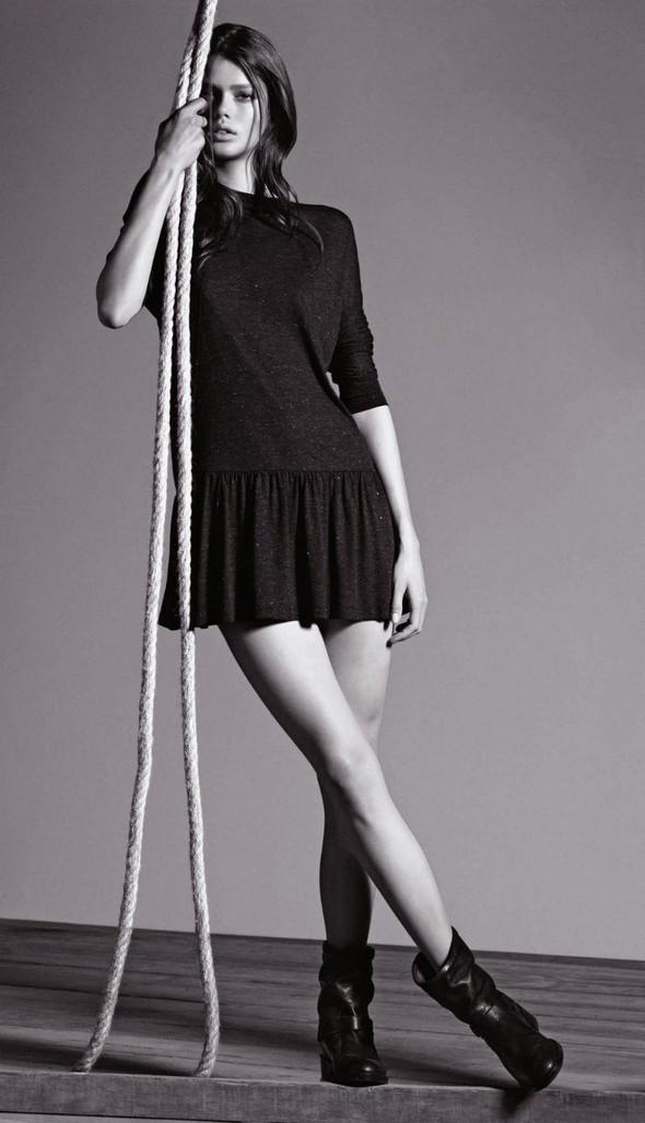 Лукбук: Armani Jeans FW 2011. Изображение № 2.