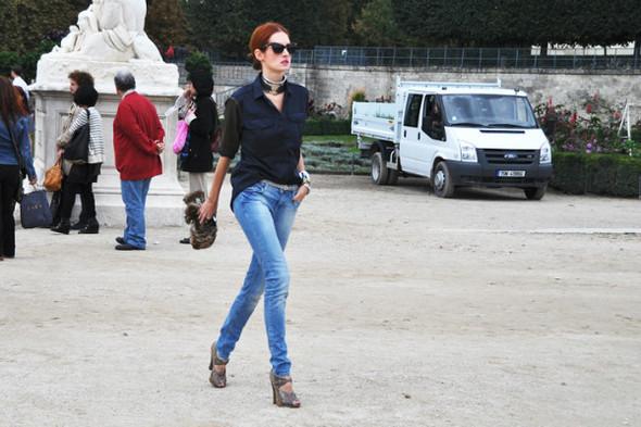 Джинсомания: обзор зоны Denim Fashion в ЦУМе. Изображение № 21.