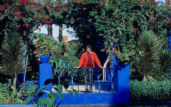 Изображение 11. L'Amour Fou — фильм об Иве Сен-Лоране и Пьере Берже.. Изображение № 11.