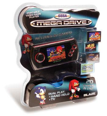 Реинкарнация Sega Megadrive. Изображение № 2.