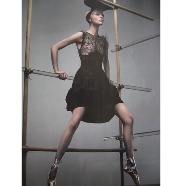Изображение 92. Dance, dance, dance: 10 съемок, вдохновленных балетом.. Изображение № 99.