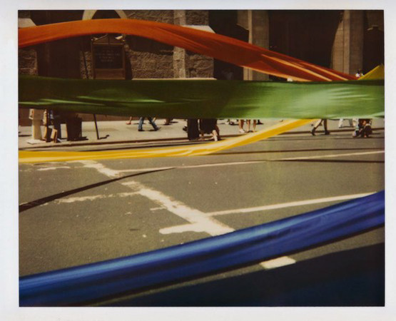 20 фотоальбомов со снимками «Полароид». Изображение №34.