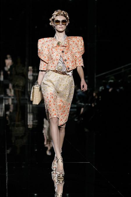 Top-10 SS09 collections (Paris FW) поверсии Style. com. Изображение № 17.
