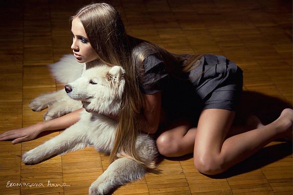 Фотограф Ekomasova Anna. Изображение № 2.